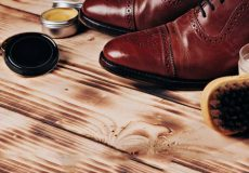 How to store leather goods